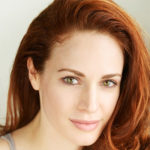 Image of cast member Teal Wicks