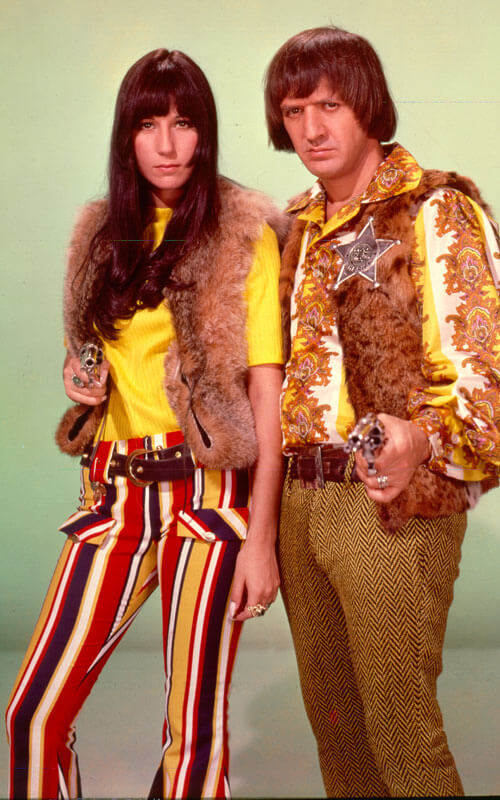 Bell-bottoms and Counterculture