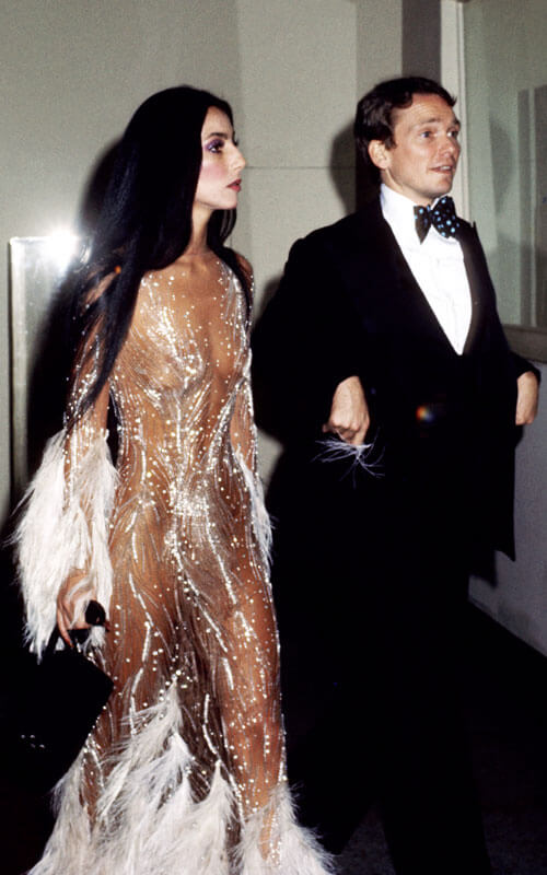 The Naked Dress (1974)