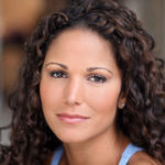 Image of cast member Jennifer Rias
